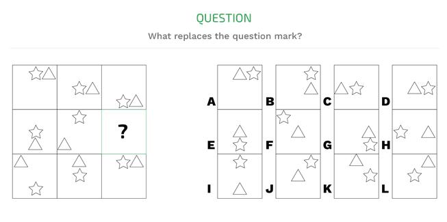 Logical-Reasoning-Test-Example-Question