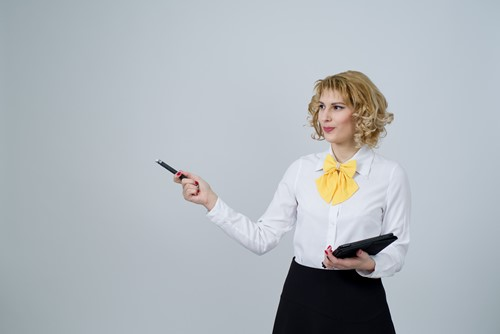 How to Pass a Presentation Exercise at an Assessment Center