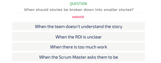 scrum-pspo-test-example-question